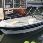 Elsa Motorboot für 5 Personen